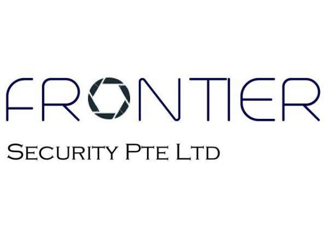 Frontier Security