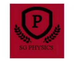 SG Physics Tuition