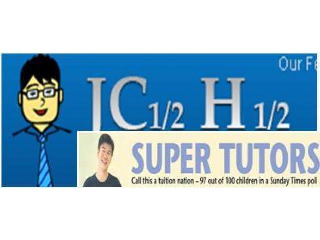 JCEconomics Tuition