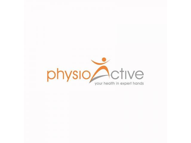 Singapore Physio from PhysioActive.SG