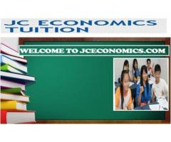 Economics Tuition Singapore