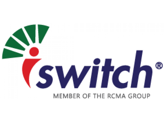 iSwitch Pte. Ltd