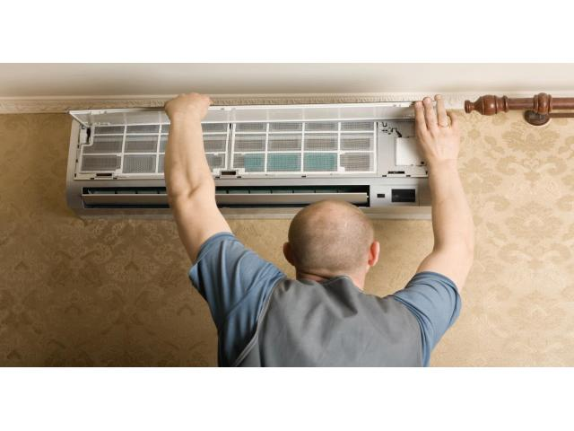 DC Air-Conditioning Pte Ltd
