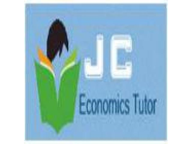 JC Economics Tutor