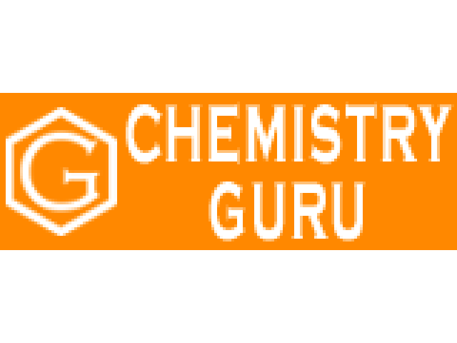 Chemistry Guru