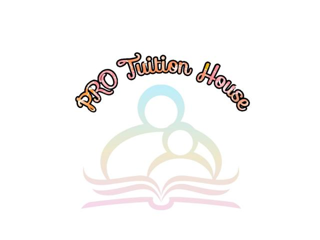 Pro Tuition House