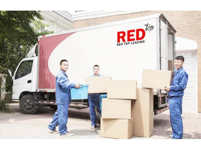 Red Top Leasing