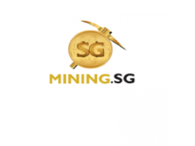 SG Mining Pte Ltd