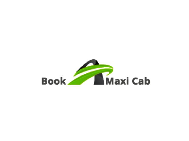 Book A Maxicab