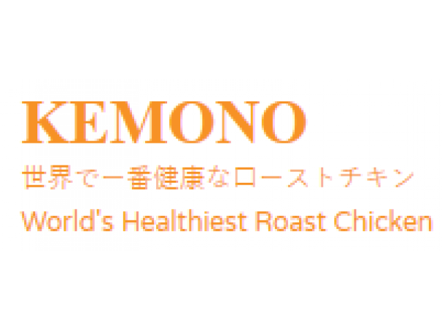 Kemono Healthy Japanese Roast Chicken