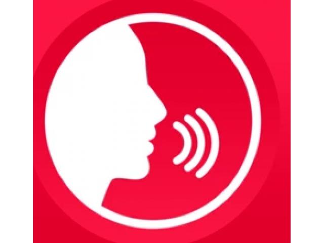 VoicePing App