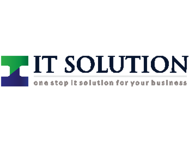IT Solution Pte. Ltd.