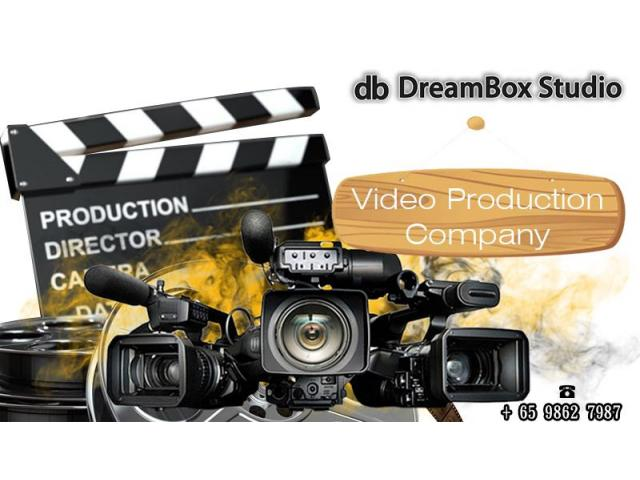 Dreambox studio