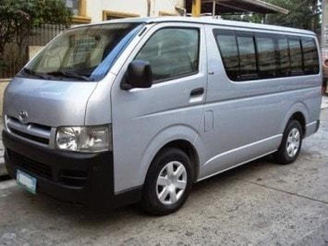 Singapore Maxi Cabs