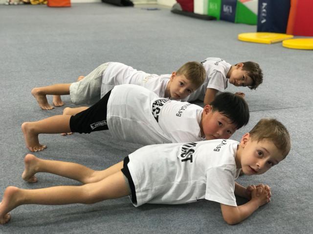 Karpenko Gymnastics Academy