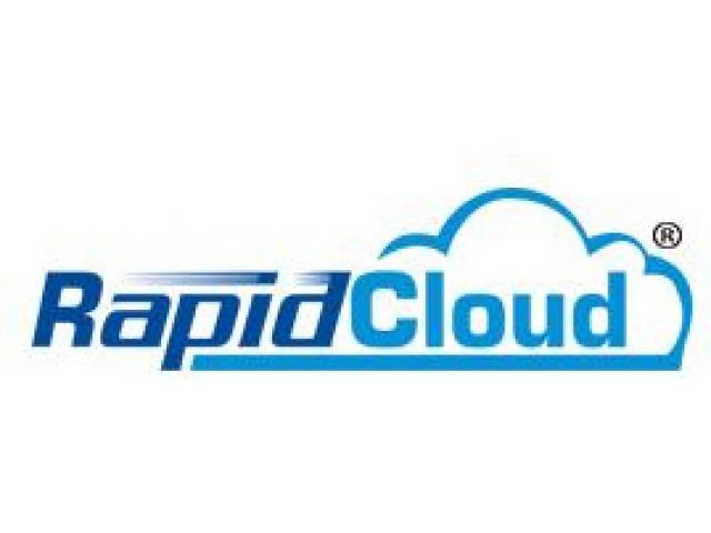 RapidCloud Singapore Pte Ltd