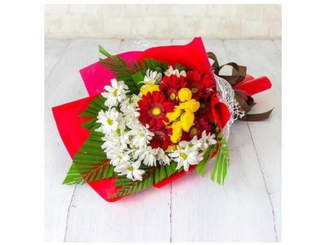 FlowerAdvisor Florist Singapore