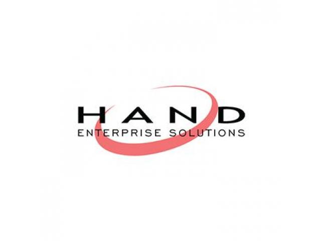 Hand Enterprise Solutions (Singapore) Pte Ltd