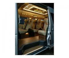 Limo Maxi Cabs Pte Ltd