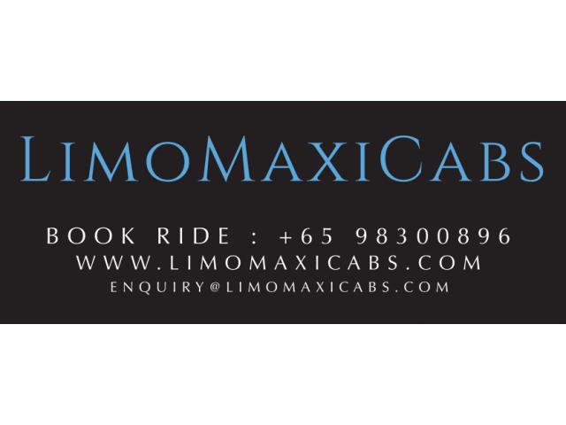 Limo Maxi Cabs Pte Ltd
