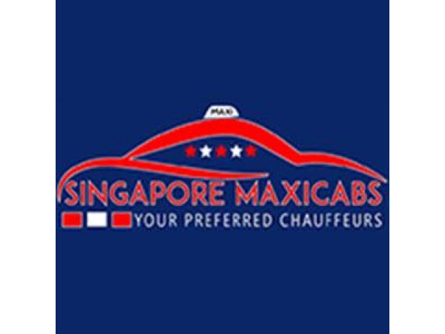 Singapore Maxicabs
