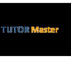 Tutor Master