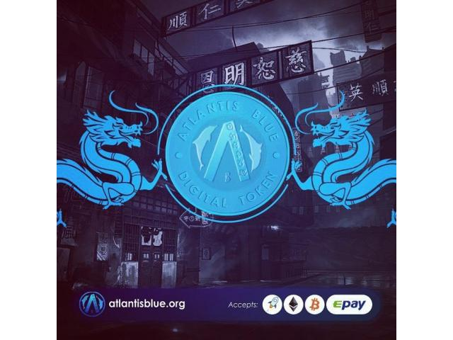 Atlantis Blue SLR www.atlantisblue.org