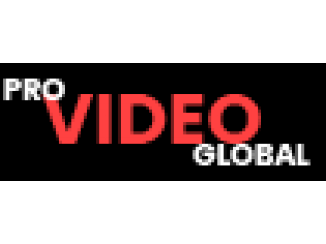 PRO VIDEO GLOBAL