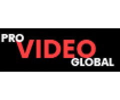 PRO VIDEO GLOBAL