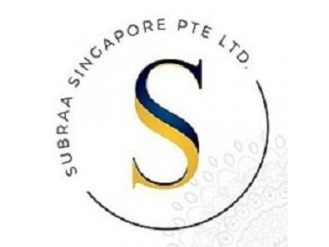 Subraa Freelance Web Designer and Developer Singapore