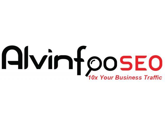 Alvin Foo SEO Singapore