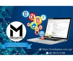 Mediaplus Digital Pte Ltd