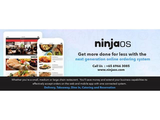 NinjaOS