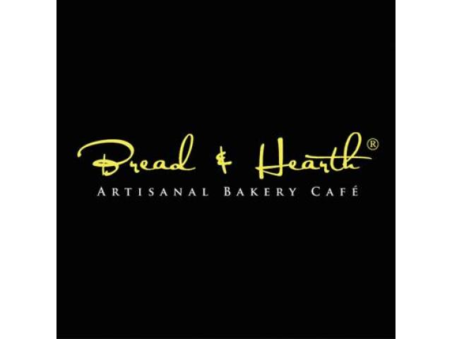 BREAD & HEARTH PTE LTD