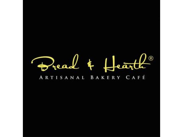 BREAD & HEARTH PTE LTD