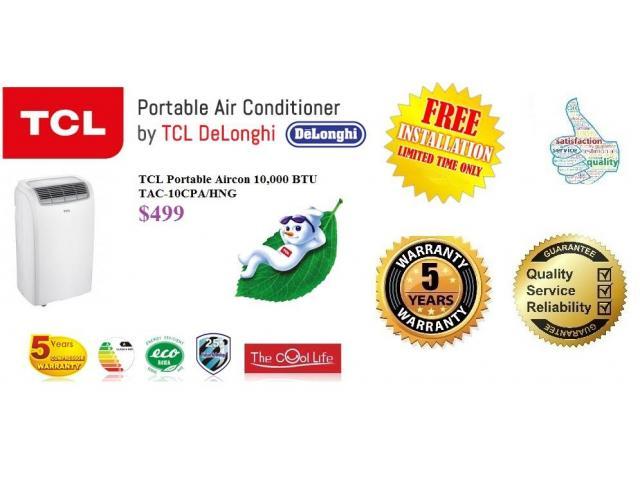 KS Aircon Specialist Pte Ltd