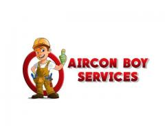 Aircon Boy Services