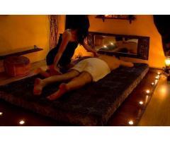 Hot Tantra Massage Singapore