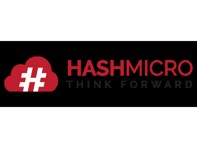 HashMicro- ERP Software provider