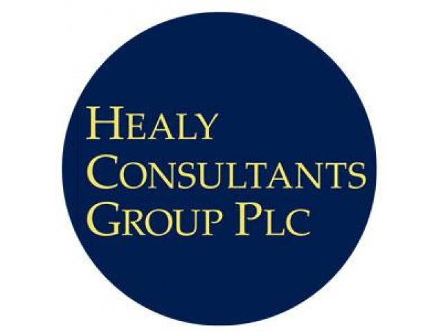 Healy Consultants Group PLC