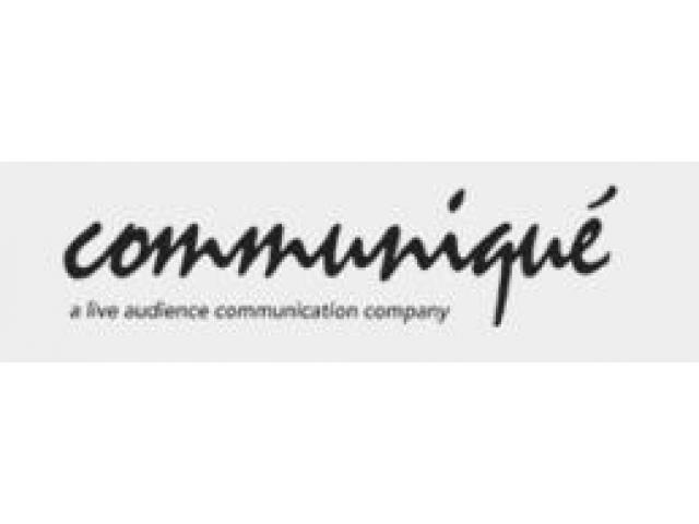 Communique