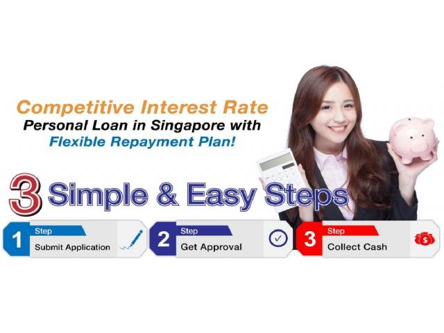 Licensed Moneylender
