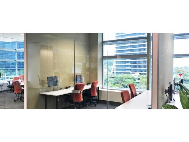 Find Your Next Office