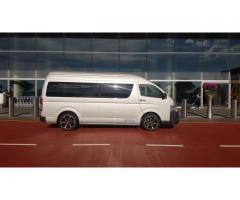 Maxi Cab Singapore Limousine and Minibus Services
