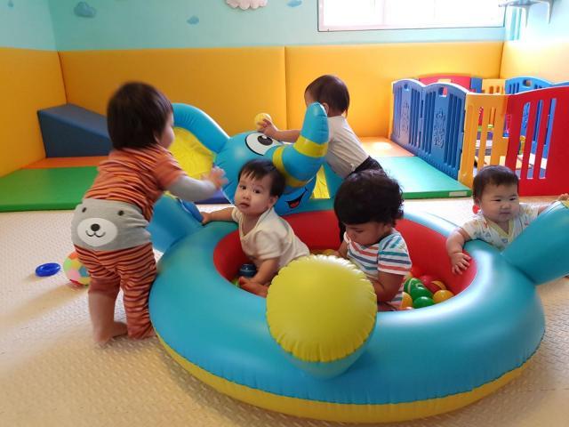 Camelot International Infant Care Centre