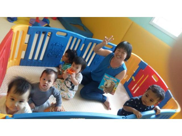 Camelot International Infant Care Centre