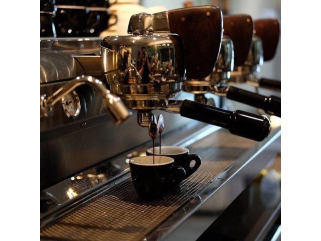 Compound Coffee Co.