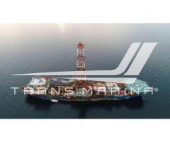Trans Marina Interkontinental Pte. Ltd.