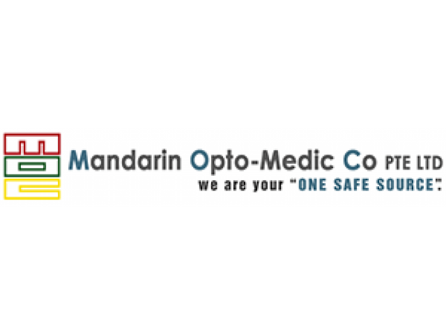 Mandarin Opto-Medic Co Pte Ltd