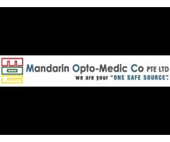 Mandarin Opto-Medic Co Pte Ltd